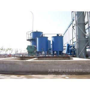 供应原水处理设备 屠宰污水处理设备