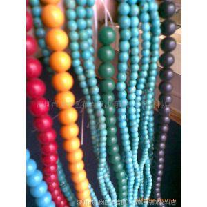 绿松石链条饰品配件(正大贝壳公司供应松石配件)