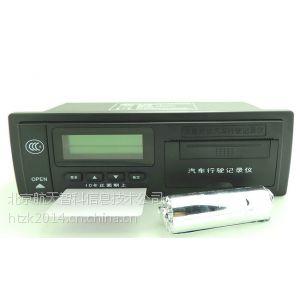 供应航天智科HT-310汽车行驶记录仪