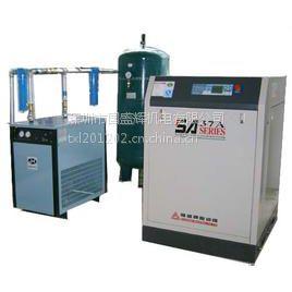 复盛SA-22A系列螺杆式空气压缩机(空压机)价格