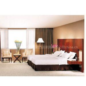 供应供应高贵客床  优良客房床  休闲酒店客床