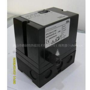 供应IFT244点火控制器,一体化点火控制器,烧嘴控制器