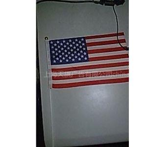 供应上海手摇旗制作  司标旗制作  对旗制作