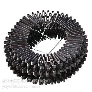 供应优质铁铬铝成型电热扁带