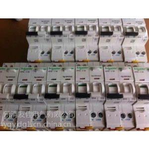 供应施耐德电气,iDPNaLE-10a 30ma 仿施耐德小型断路器 漏保