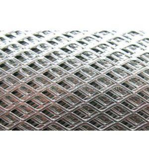 供应上海热镀锌钢板网