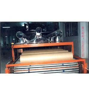 供应滚动式纸管干燥箱