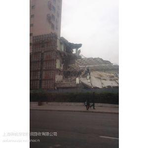 供应上海酒店拆除上海宾馆拆除