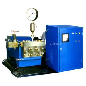 供应3DY系列高压泵