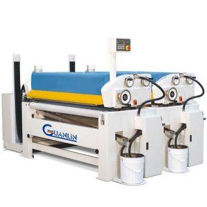 供应 GL—KT600/2D全精密型双滚涂布机