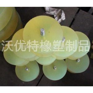 供应不污染物料聚氨脂球磨塞|球磨塞配件|聚氨酯衬里球磨机