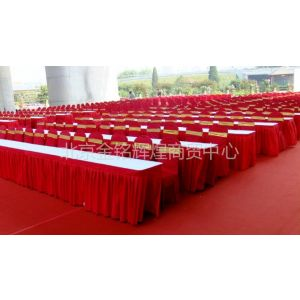 供应北京红色一米线租赁上海黑色隔离带出租折叠椅租赁长条桌租赁大量沙发出租商家