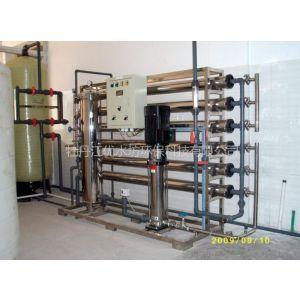 供应医用高纯水设备