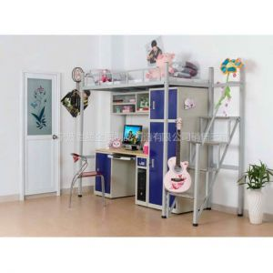 供应专业生产宁波学校公寓床/宁波双层床/学生公寓床