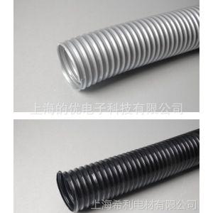 供应线束护套波纹管&阻燃线束波纹管¥汽车塑料波管出口海外