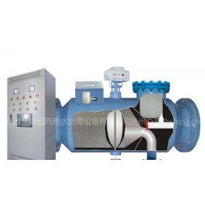 供应南通苏州上海常州电离释放型动态水处理器系统