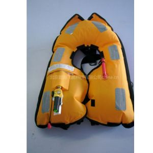 供应围巾式救生衣 气胀式救生衣 自动膨胀 快速充气