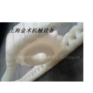 供应40P传动链RS40P塑料链条PP链条