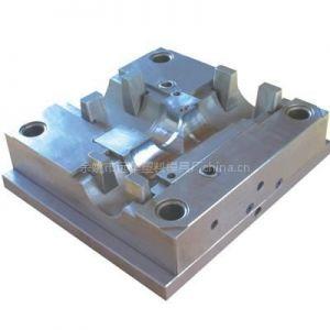 供应余姚PPR PVC管件模具|注塑管件模具|余姚塑料模具厂