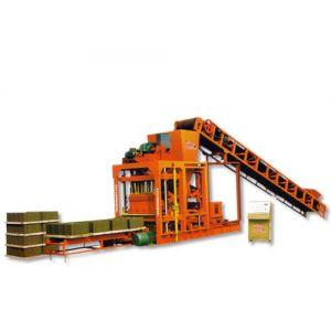 小型水泥制砖机您拥有您赚钱/使用混凝土砌块机利润大