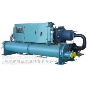 供应哈尔滨清华同方家用地源热泵中央空调