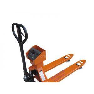 移动式叉车秤给你提高效率节省人力的叉车