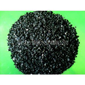 供应豫新精制无烟煤滤料,水处理粗滤必备滤料