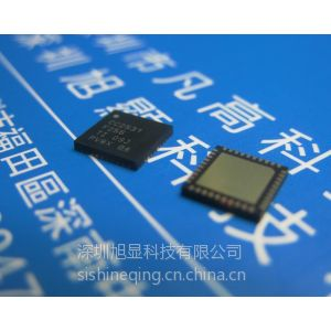 供应TI/德州仪器CC1101RTKR RF射频收发器 1GHz低功耗收发器