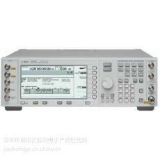供应agilentE4438C,卖3G信号发生器售E4438C