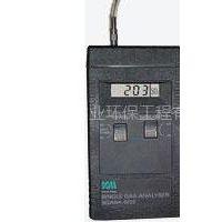 供应河北唐山SGA94 单组分SO2燃油烟气分析仪