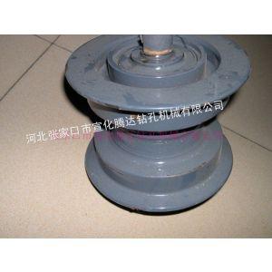 供应CM351钻机配件-支重轮
