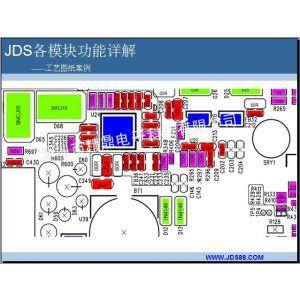 供应JDS SMT编程软件;SMT离线编程软件;AI编程软件