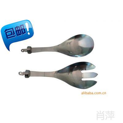 不锈钢餐具半成品 不锈钢厨具半成品 带加工餐具手柄