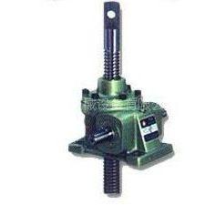 供应蜗轮丝杆升降机SWL2.5升降平台国贸减速机