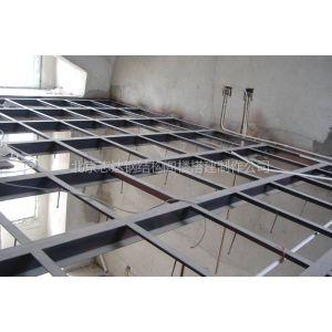 供应海淀区做钢结构阁楼 搭建阁层60800727