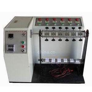 供应HT-6040线材弯曲试验机