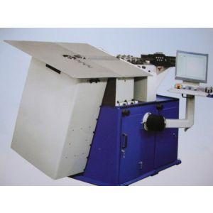 供应东莞麦斯弹簧厂家直供平面弹簧成型设备