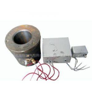 供应高旺新品醇基电子点火炉头,甲醇节能电子点火灶芯厂家订做