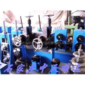 供应大口径焊管设备
