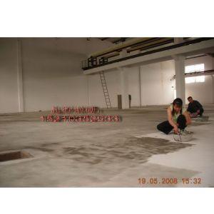 供应北京地面起砂起灰硬化 工程师@混凝土起砂处理剂