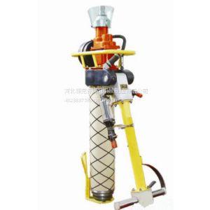 供应石家庄性能的MQT-130/3.2气动锚杆钻机