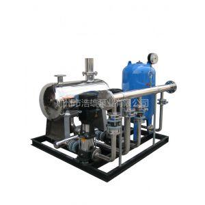 供应环保节能型无负压变频供水设备_无污染恒压供水设备_自动型无负压变频供水设备