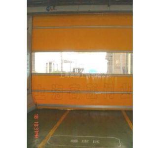上海高藤门业 供应快速卷门 防火级别:德国标准MZD/NBL难燃。