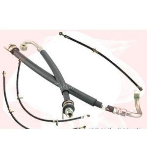 汽车动力转向管 输油胶管 HOSE 制动软管总成