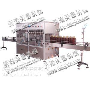 供应洛阳豆油灌装机 天鲁