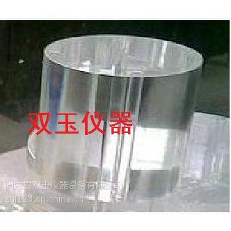 供应供应有机玻璃体模