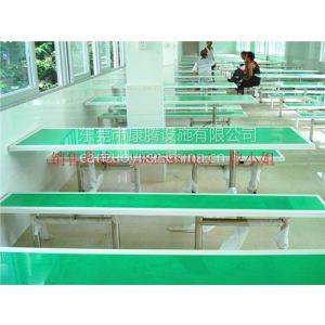 供应餐桌招商/食堂餐桌批发/玻璃钢餐桌/不锈钢材质