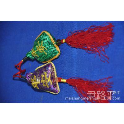 低价批发 / 平安福袋香包 刺绣香包 去除异味