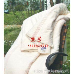 供应厂家一站式定做各种规格精梳学生棉被批发 精梳棉胎棉被批发