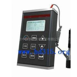 供应里氏硬度计(铝型材,外置打印机, 有线通信接口)